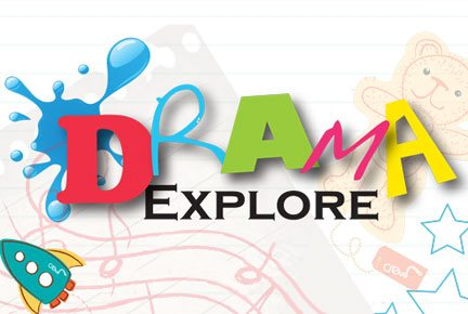 Drama Workshops for Primary Schools